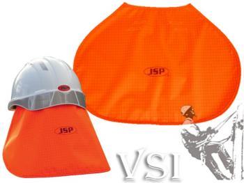 escafandra para casco protector de cuello bogota paloquemao seguridad