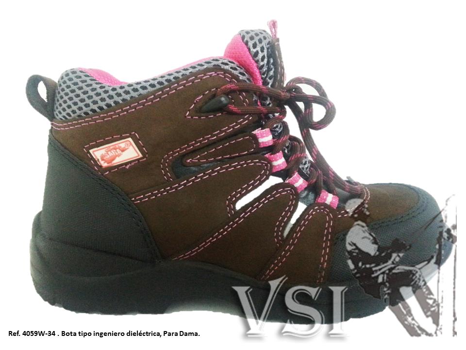 reunirse nuevas imágenes de ventas al por mayor Calzado Industrial | VSI