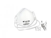 E) Mascarillas Zubiola Antipolvo - N95 NIOSH Caja X 20 Und