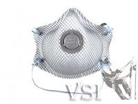Z.I) Respirador para humos metalicos
