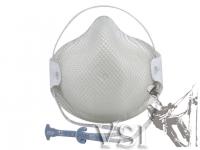 Y) Respiarador para material particulado N95