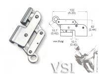 Freno arrestador para cable 8mm importadores distribuidores yoke