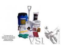 B) Kit Ambiental Universal 15-45 Gls.