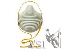 Z.B) Respirador N95 particulas libres de áceite
