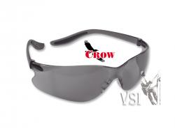 "Gafas Zubiola lente oscuro Anti Fog o Antiempañante - ""Crow"""