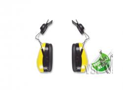 Protector auditivo Zubiola tipo copa para insertar en casco. Ref. 1188870 -11888
