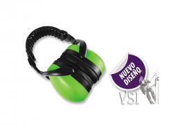 Protector Auditivo Zubiola Tipo Copa - NRR 24 dB