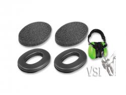 Kit Zubiola repuestos y espumas para Ref. 11882020 y 11321350