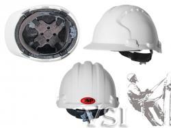 Casco EVO 8 el casco seguridad industrial mas fuerte bogota paloquemao