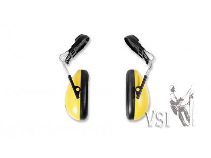 Protector auditivo Zubiola tipo copa para insertar en casco 23 DB